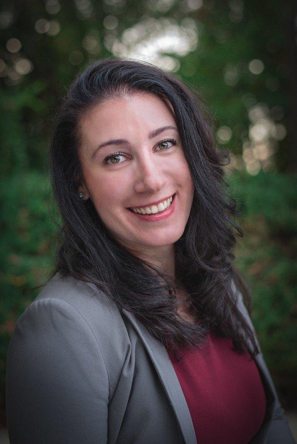 Jessica Stiskin