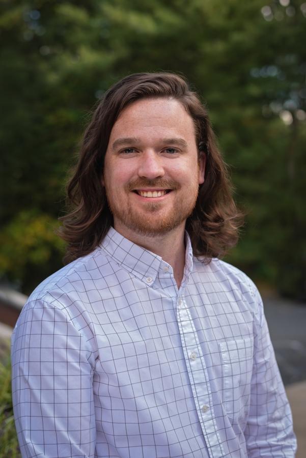 Patrick Sweeney, LCSW